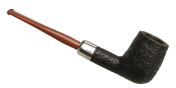 English Estate Ashton Brindle Billiard with Silver Army Mount (XXX)