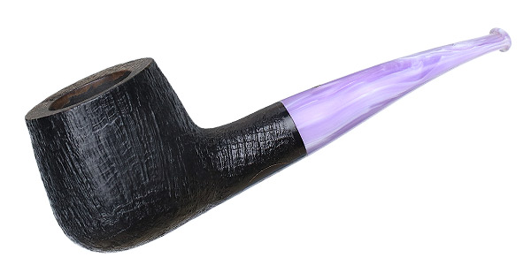 English Estate Askwith Sandblasted Bent Pot (2017)