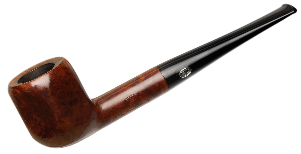 English Estate GBD New Standard Paneled Billiard (676) (pre-1980)