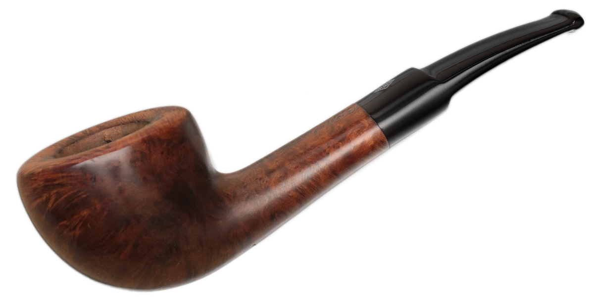 English Estate BBB Freestyle Smooth Bent Dublin (745) (L)