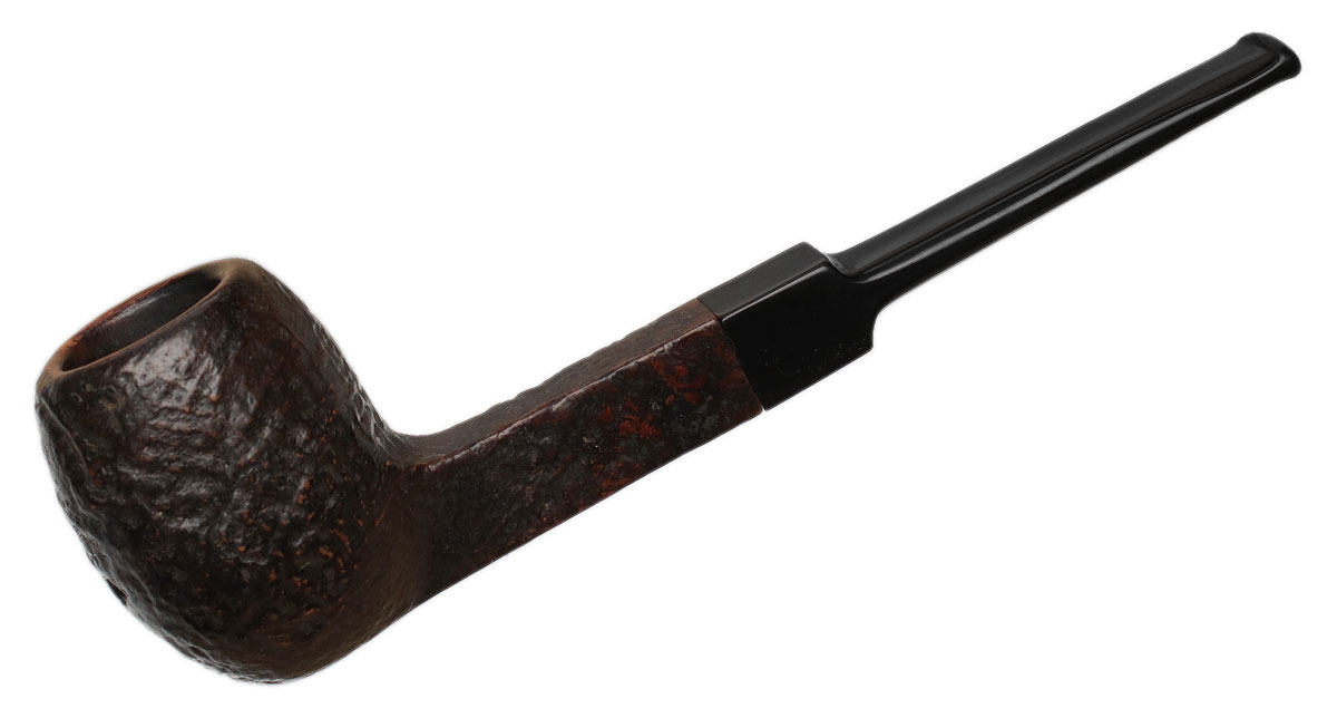 English Estate Digby Sandblasted Apple (9487) (by GBD)