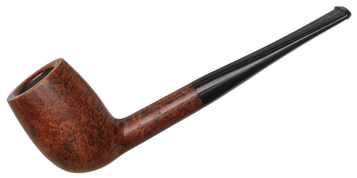 English Estate The Guildhall Smooth Billiard (93) (by Comoy