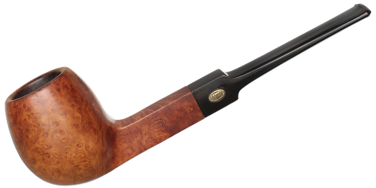 English Estate GBD Mandarin Smooth Apple (9487) (pre-1980)