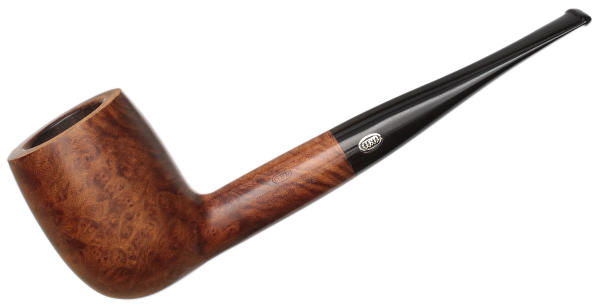 English Estate GBD International Billiard (1) (F) (pre-1980)