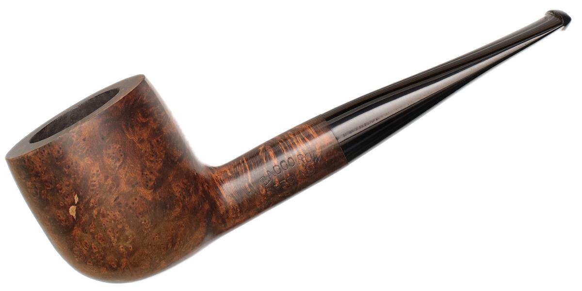 English Estate Tobacco Row Special Smooth Pot (789)
