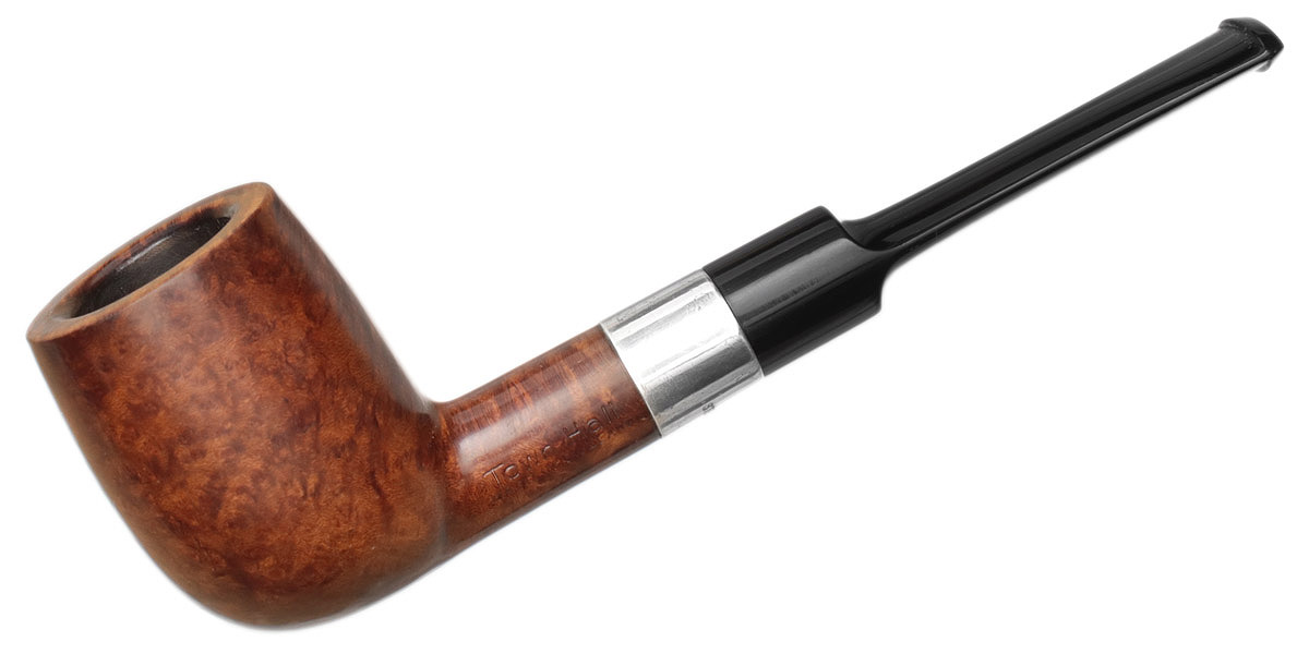 English Estate Town Hall Smooth Billiard with Silver (6)
