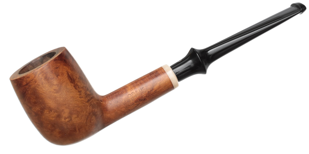 English Estate Orlik West End Smooth Billiard (814)