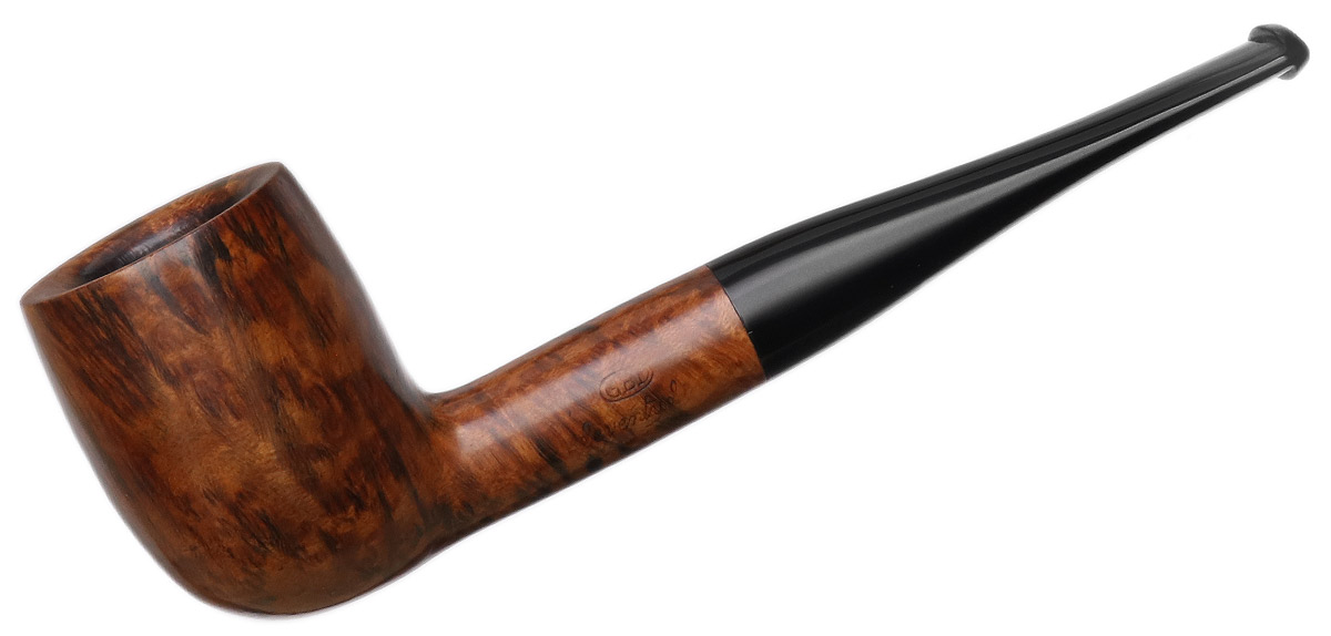 English Estate GBD Seventy Six Smooth Billiard (2515) (Replacement Stem)