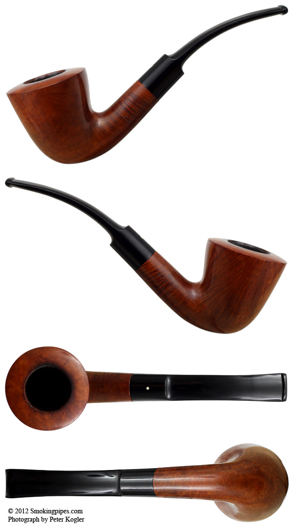 Dunhill Root Briar (5214) (1980)