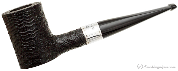 English Estate Dunhill Shell Briar (Eight Maids a-milking) (5122) (490/500) (2000) (Unsmoked)