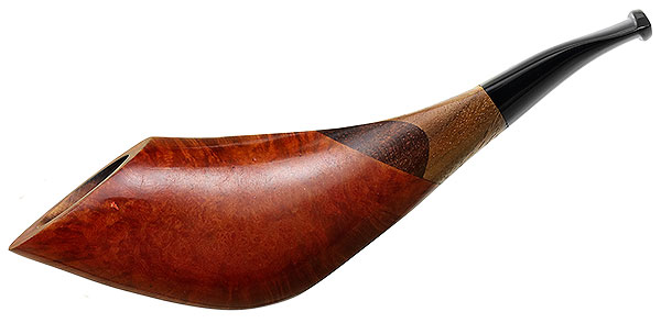 French Estate Butz-Choquin Cybele Smooth Horn
