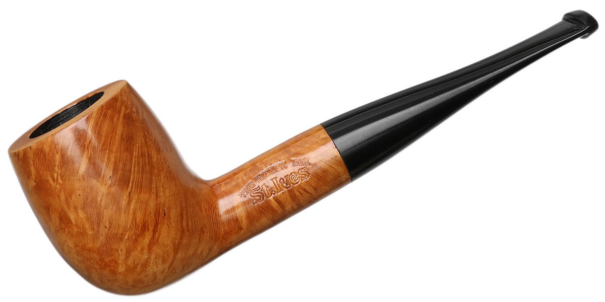French Estate The Tinder Box St. Ives Smooth Billiard (506) (Unsmoked)