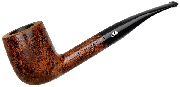 French Estate Chacom Regate Smooth Bent Billiard (866)