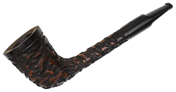 French Estate Lacroix Rusticated Dublin (*) (909) (Unsmoked)