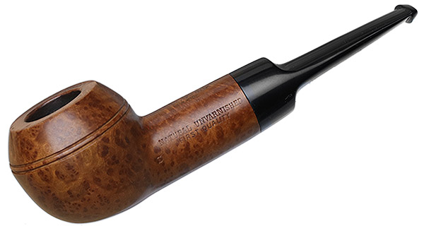 Barclay-Rex Natural Unvarnished First Quality Smooth Rhodesian (S)