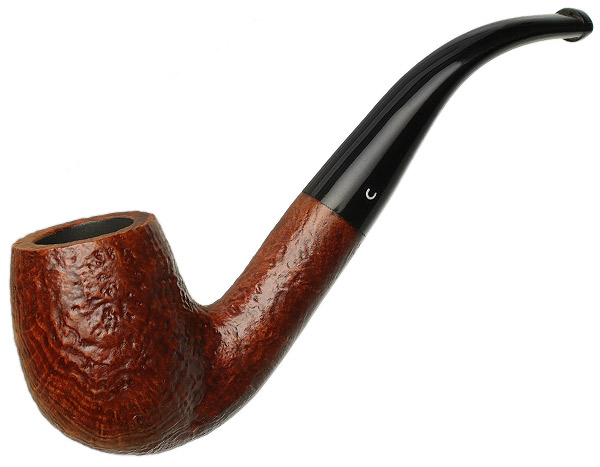 Comoy's Pebble Grain (43) (Recent Production) (Unsmoked)