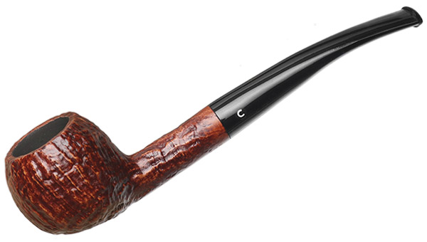 Comoy's Pebble Grain (337) (Recent Production) (Unsmoked)