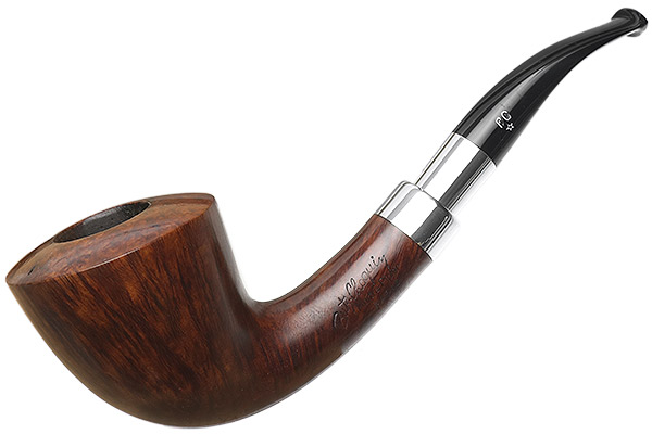 Butz-Choquin Paris Smooth Bent Dublin with Army Mount