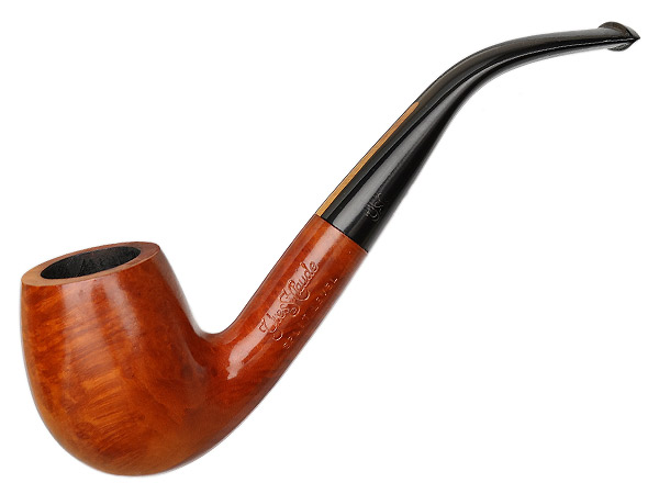 French Estate Yves St. Claude Split Level Smooth Bent Billiard (63)