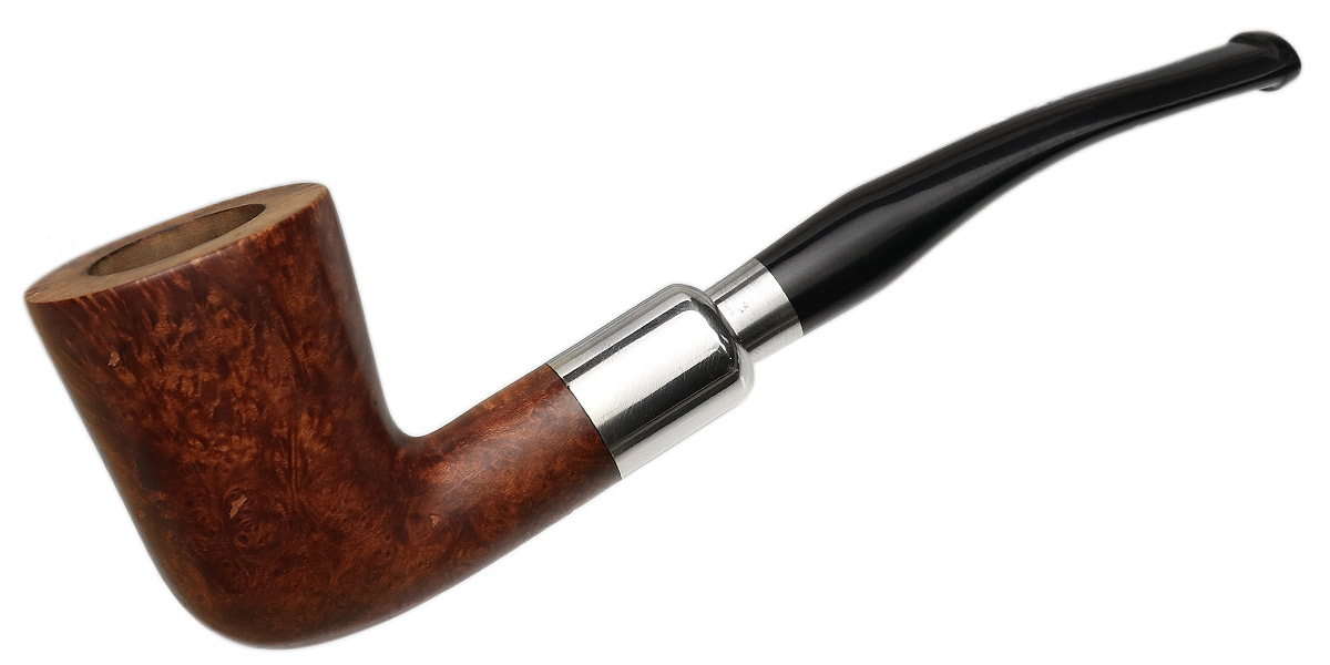 French Estate Genod Smooth Bent Dublin Spigot