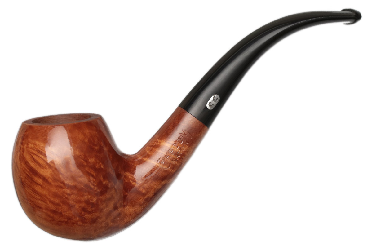 French Estate Chacom Match Smooth Bent Apple (184) (Unsmoked)