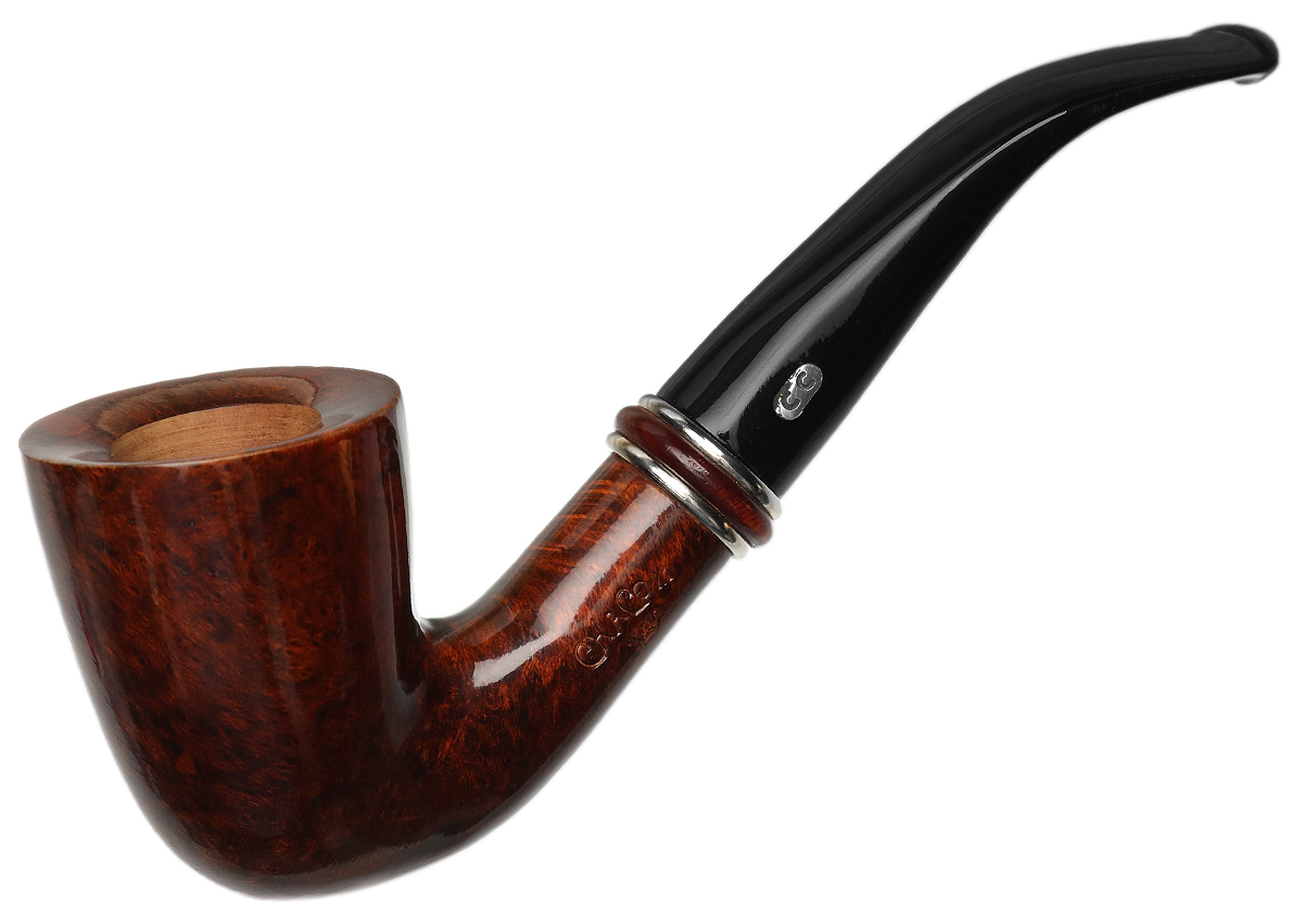 French Estate Chacom 185 ans Smooth Bent Dublin (20) (Unsmoked)