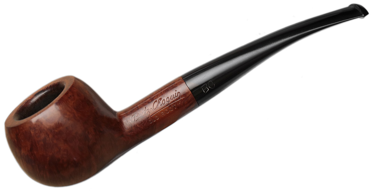 French Estate Butz-Choquin Old Root Smooth Prince (1702)
