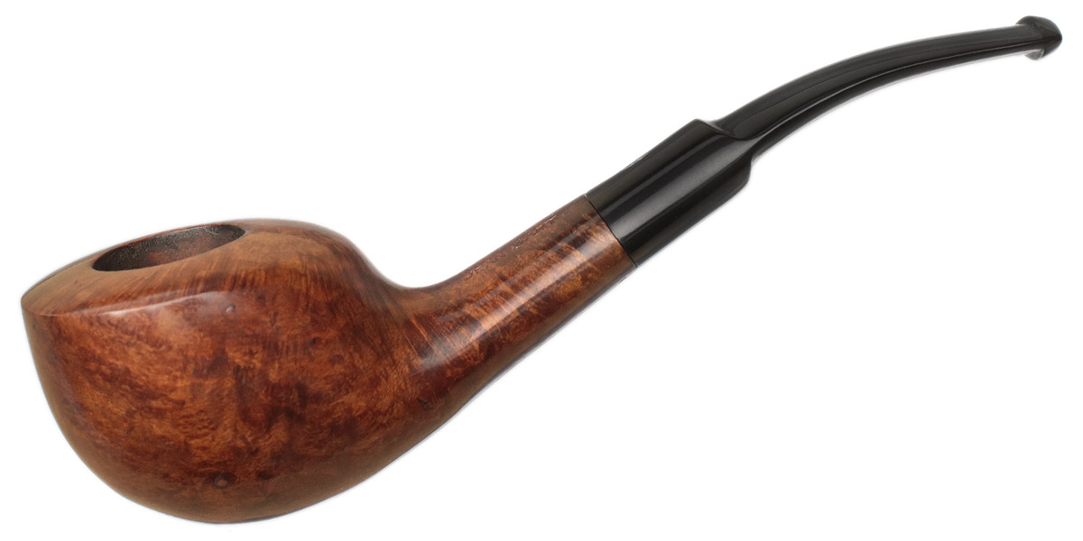 French Estate Jeantet Jean Bart Smooth Scoop