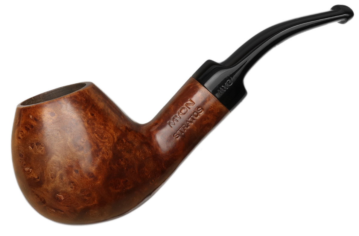 French Estate Myon Smooth Bent Apple (621)
