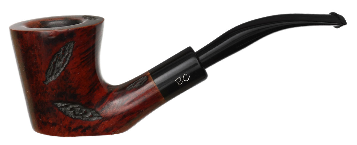 French Estate Butz-Choquin Spot Carved Rocbrune (1710) (Unsmoked)
