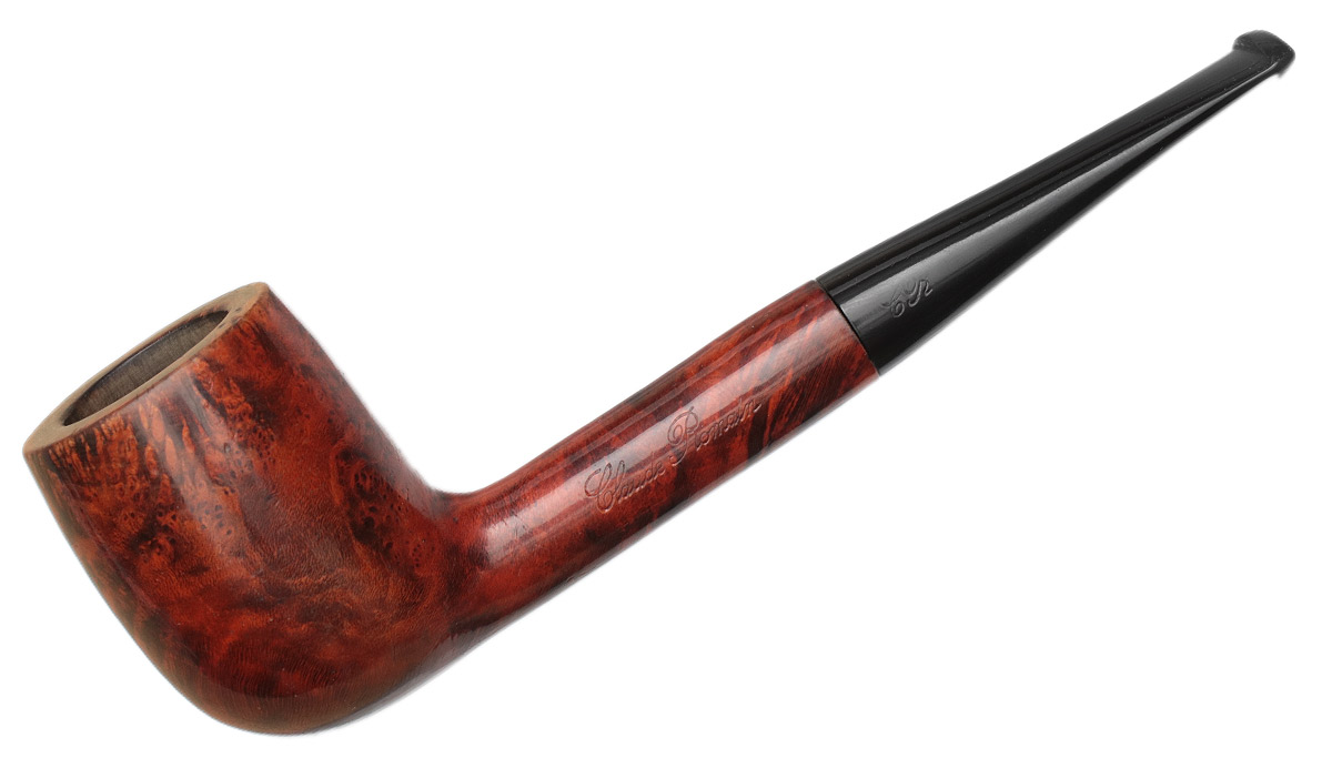French Estate Claude Romain Smooth Billiard (252)