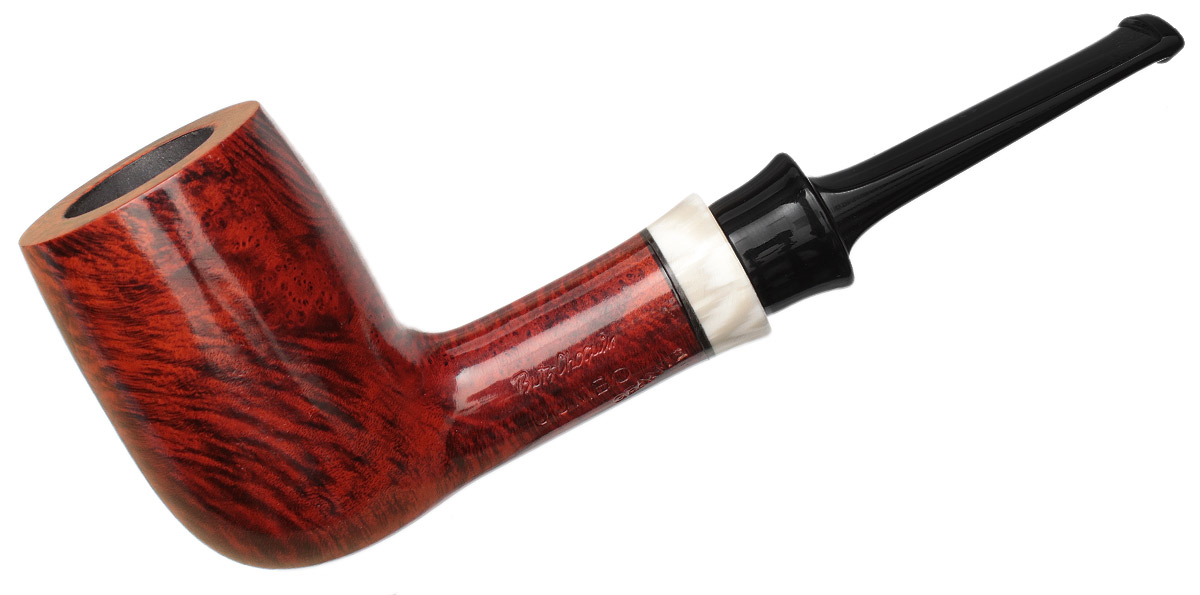 French Estate Butz-Choquin Jumbo Smooth Billiard (Geante) (1398) (Unsmoked)