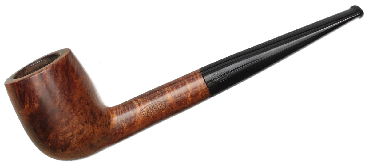 French Estate Camelia Smooth Billiard (659)