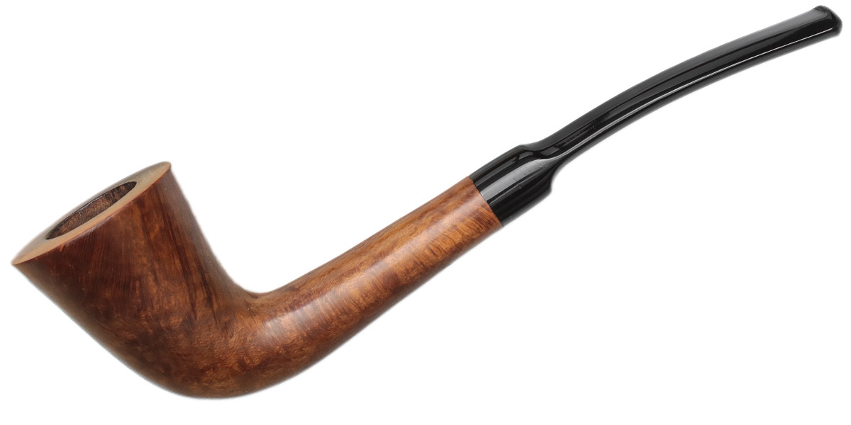 French Estate Jost Smooth Bent Dublin (105)