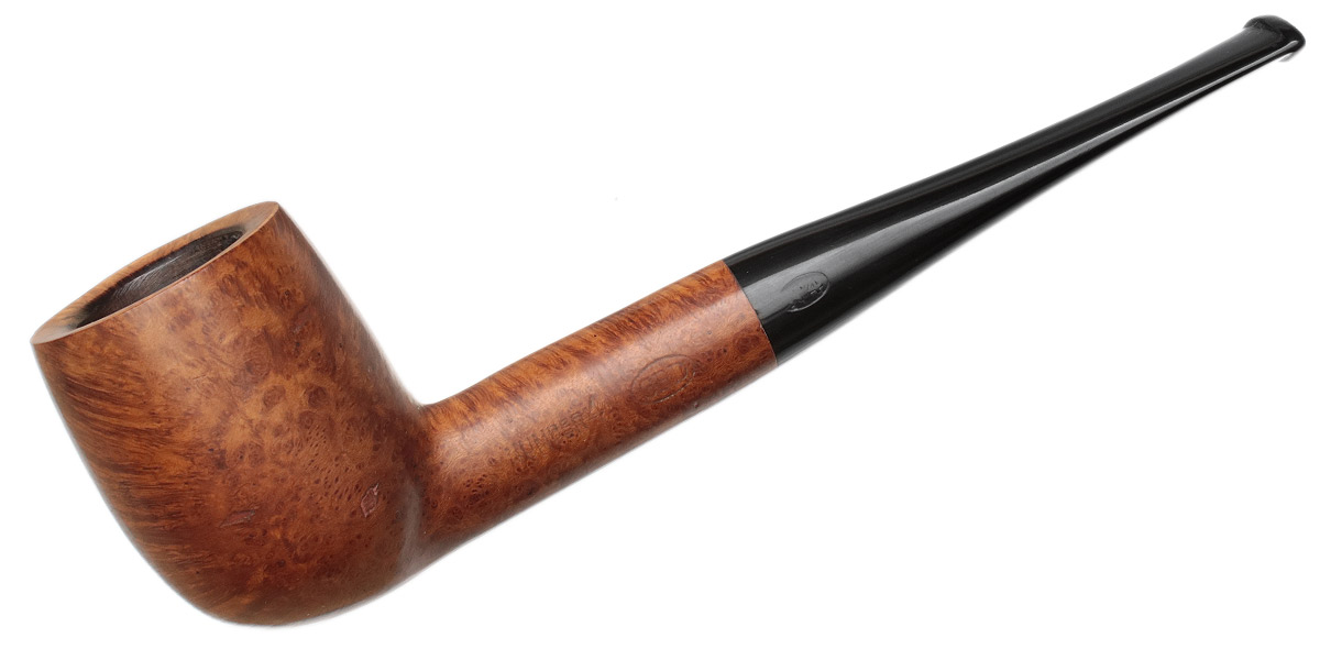 French Estate GBD Number 4 Smooth Billiard (289L) (post-1980)