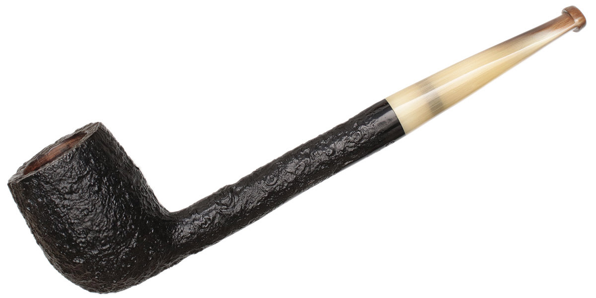 French Estate Ropp Sandblasted Vintage (29C)