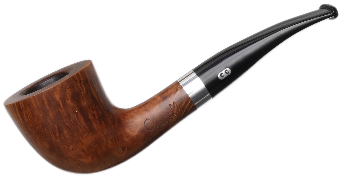 French Estate Chacom Smooth Bent Dublin (Z4)