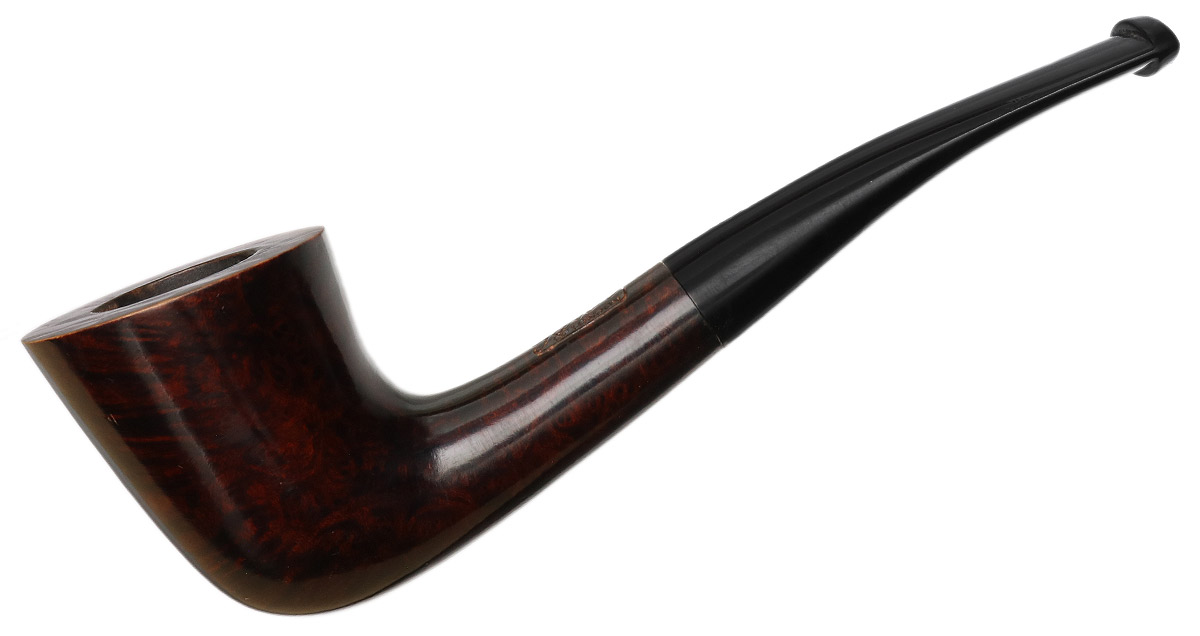 English Estate Parker Jockey Club Smooth Bent Dublin (391)