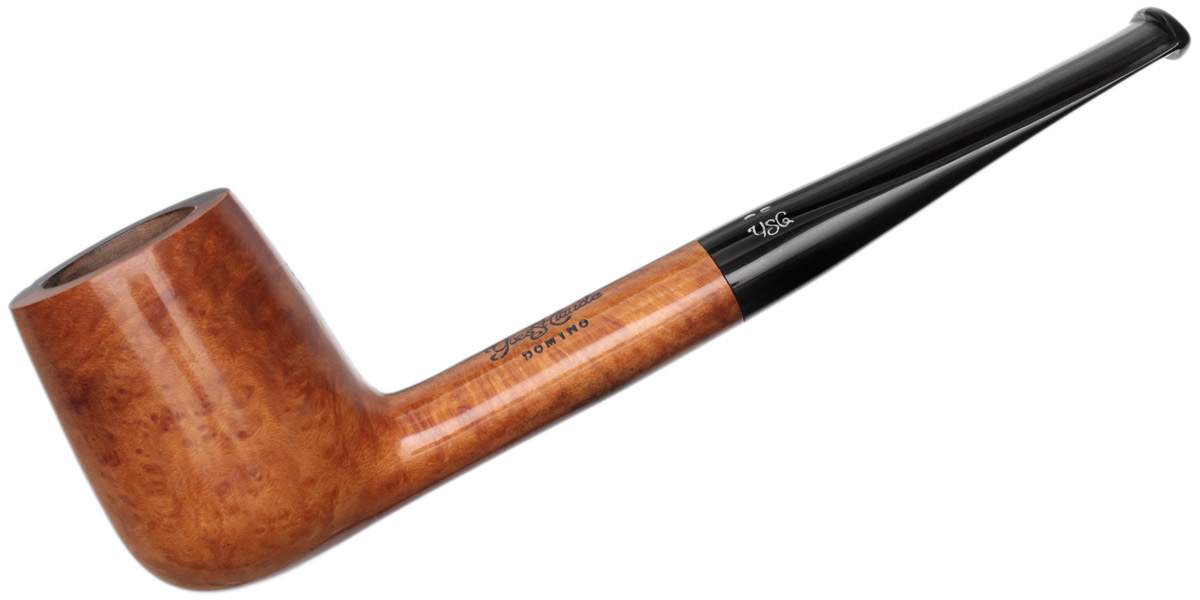 French Estate Yves St. Claude Domino Smooth Billiard (5)