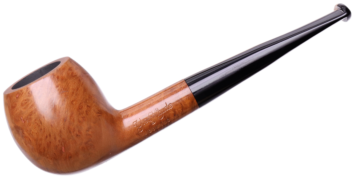 French Estate Yves St. Claude Domino Smooth Apple (82) (Unsmoked)