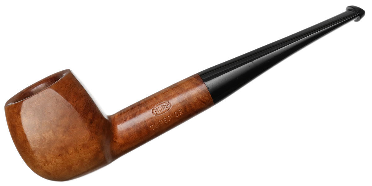 French Estate Ropp Algerian Superior Paneled Billiard