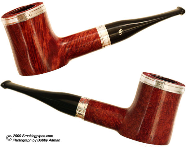 Irish Estates Peterson Pipe Of The Year 2006 Smooth 803