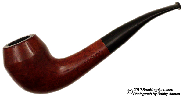 Irish Seconds Smooth Bent Rhodesian