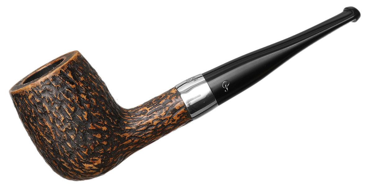 Irish Estate Peterson Kapet (B29) (Fishtail) (Unsmoked)