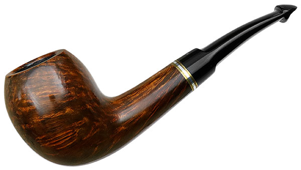 Irish Estate Peterson Kinsale Smooth (XL25) (P-Lip) (Unsmoked)