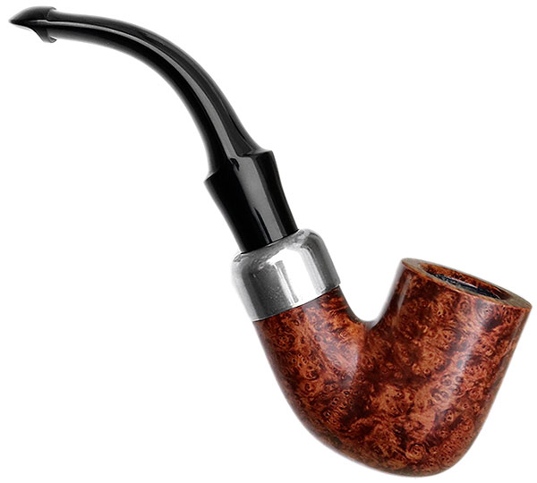 Irish Estate Peterson System Standard Smooth (313) (P-Lip) (Unsmoked)