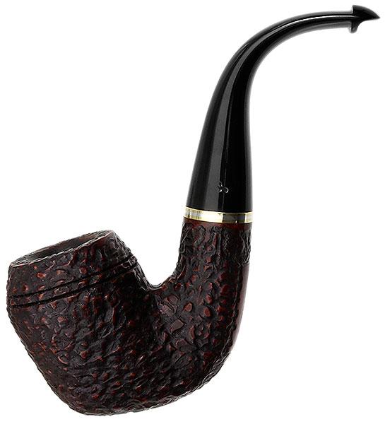 Peterson Kinsale Rusticated (XL17) (P-Lip)