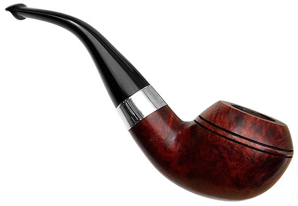 Irish Estate Peterson Sterling Silver (999) (P-Lip) (2000)