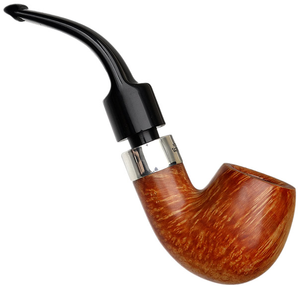 Irish Estate Peterson Deluxe System (20S) (P-Lip) (2016) (with Tamper) (Unsmoked)