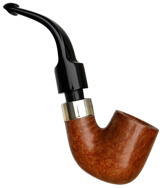 Irish Estate Peterson Deluxe System (8S) (P-Lip) (2017) (with Tamper) (Unsmoked)